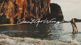 Can't Go Wrong - Anthony Russo (Official Video)
