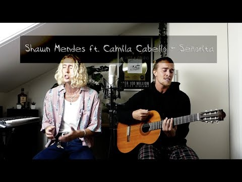 shawn-mendes,-camila-cabello---señorita-(hearts-&-colors-cover)
