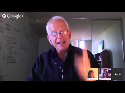 Monday Night Kick Off with Gary W Goldstein