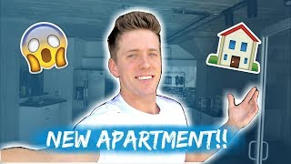 MY NEW APARTMENT! (TOUR)