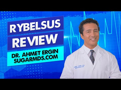 What Is Rybelsus, weight loss, price and coupons Doctor Explains