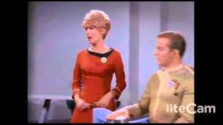 Star Trek Court Martial Kirk Interrogation