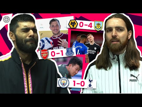 Mid-table CONFIRMED For Arsenal Thanks To Leno… | Premier League Pisstake