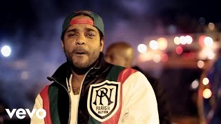 Jim Jones - Blow Your Smoke (Director's Cut) ft. Rell thumbnail