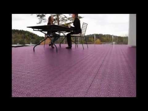 Outdoor Anti slip Tiles in pune