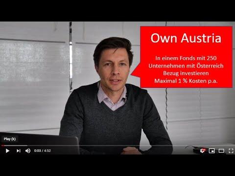 Own Austria Erfahrungsbericht