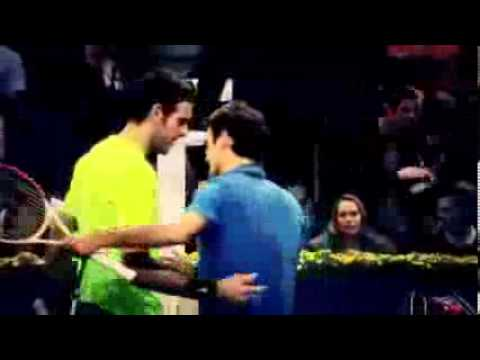 Swiss Indoors Basel    Tennis Tournament Preview  2013