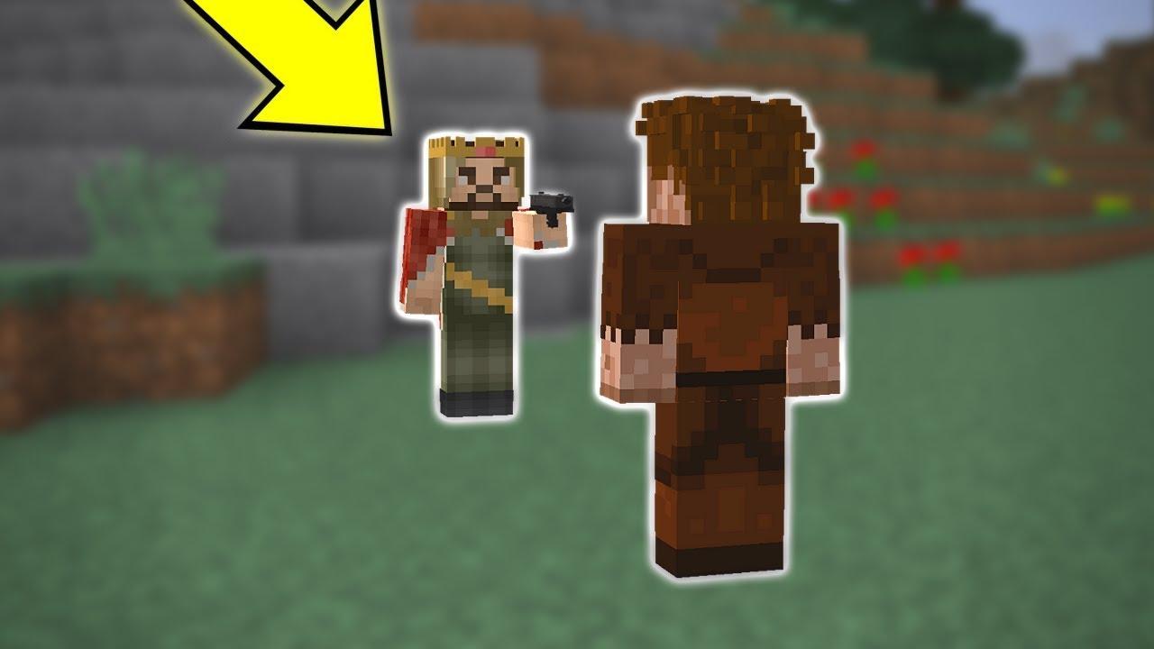 Download RÜZGAR ARDA'YI VURUYOR! 😱 - Minecraft