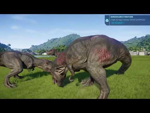 paleontology dating