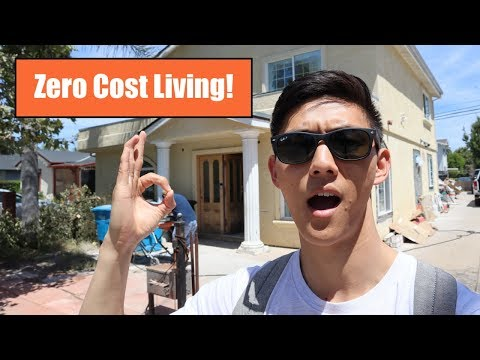 Zero Cost Living in Redwood City!