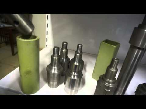 Видео Куплю толстостенную трубу 530х16