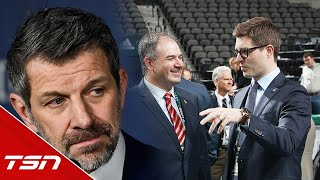 Countdown to TradeCentre: Leafs eyeing upgrades; Habs, Sens selling?