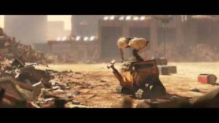 Wall-E: Day At Work thumbnail