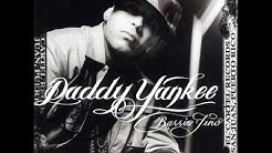 Intro Barrio Fino - Daddy Yankee
