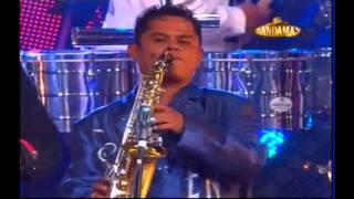 Julion Alvarez - dame un beso y dime adios [MEXICO SUENA] [2012]