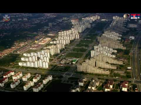 2010 - DISCOVER BELGRADE - Capital of Serbia - HD - High Definition Trailer