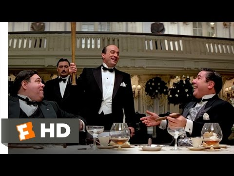 Batter Up - The Untouchables (3/10) Movie CLIP (1987) HD