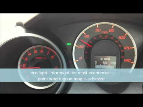 Honda Jazz Review - Part 2 - The Drive