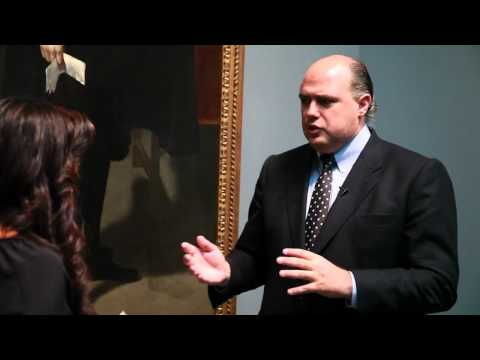 The Meadows-Diego Velázquez: The Early Court Portraits-Mark Roglan Interview-Ep. 148