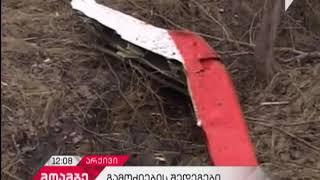 პოლონეთში ამტკიცებენ, რომ კაჩინსკის თვითმფრინავზე აფეთქების ხმა შავი ყუთის ჩანაწერებში აღმოაჩინეს