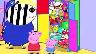 Peppa Pig Dublado | Peppa Pig em Português | Peppa Pig em Português Brasil 2019 | Compilation 29