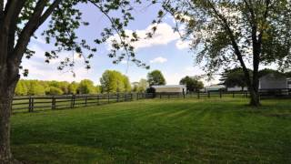 Equestrian Dream - Horse Farm For Sale - 70 State Line Rd. Nottingham, PA 19362