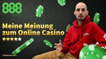 888 Casino Test   Aktionen, Spieleangebot, Ein- und Auszahlung im Test