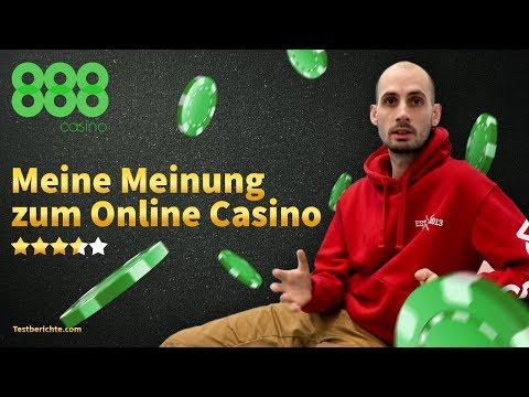 888 Casino Test | Aktionen, Spieleangebot, Ein- und Auszahlung im Test