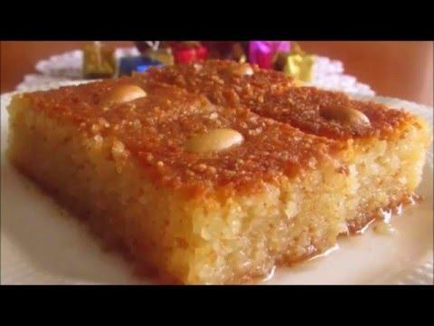 Şambali Tarifi Videosu