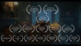 The Echo Of Time (Award winning animated short)