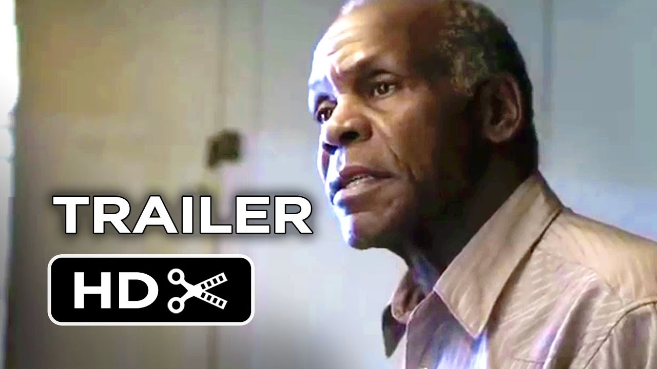 From Above Trailer (2013) - Danny Glover Movie HD - YouTube