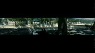Battlefield 3 (PC) - Teamwork FTW - Seine Crossing - Rush - 6950 Crossfire - Eyefinity - HD