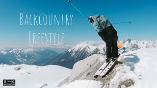 Tom Ritsch - Bc Freestyle - Season 2019  Part 2