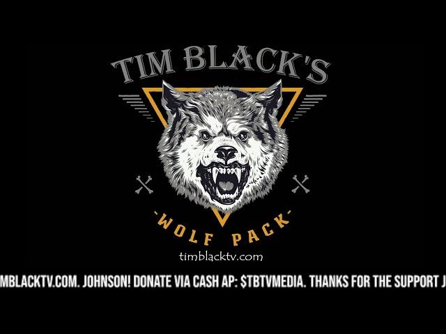A CHANGE OF PLANS - TIM BLACK SHOW