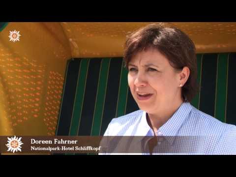 Kurzfilm: Das Nationalpark-Hotel Schliffkopf HD