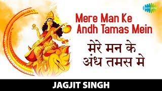 Mere Man Ke Andh Tamas Mein   मेरे मन के अंध तमस में   Jagjit Singh   Maa