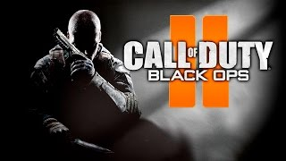 Call of Duty Black Ops 2 Pelicula Completa Español - Campaña Mision All Cutscenes (Game Full Movie)
