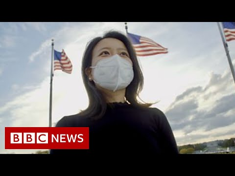How US and China's break-up could affect the world - BBC News