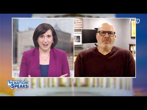 Social Justice Movement Silent on Antisemitic Attacks: Charles Mizrahi