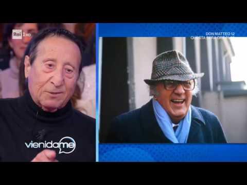 La cassettiera con Alvaro Vitali - Vieni da me 30/01/2020