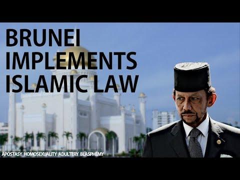 The Hypocrisy Over Brunei's Sharia Law