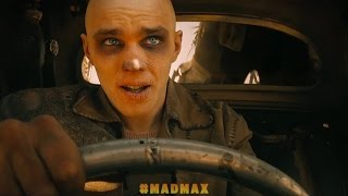 "Mad Max: Fury Road - ""Chaos"" [HD]"