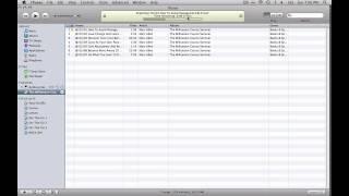 iPod Help : How to Put CDs on an iPod
