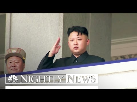 Inside Pyongyang, North Korea: World's Most Reclusive Country | NBC Nightly News