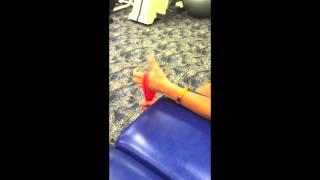 Humerus Frature Rehabilitation