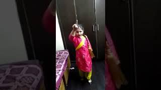 Laung lachi cutest dance