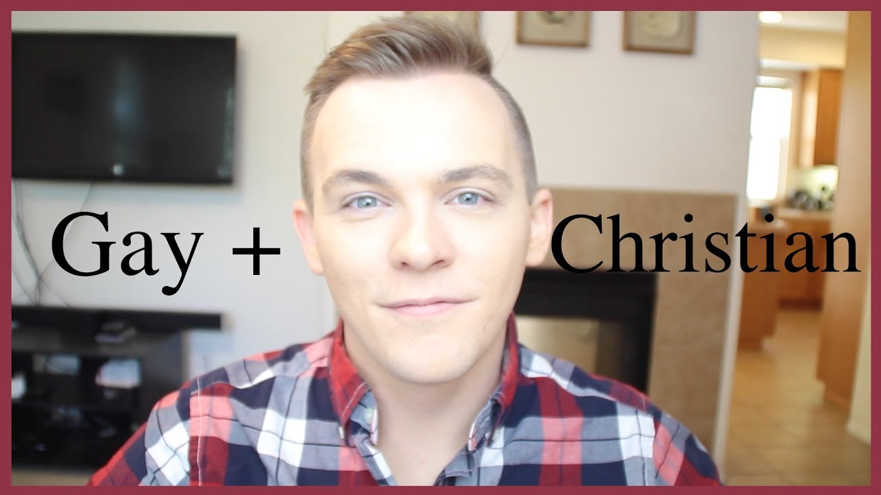 Gay Christian Male