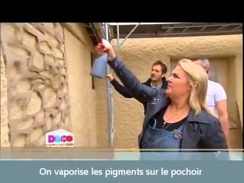 decox 39 perience sur m6 d co avec val rie damidot youtube
