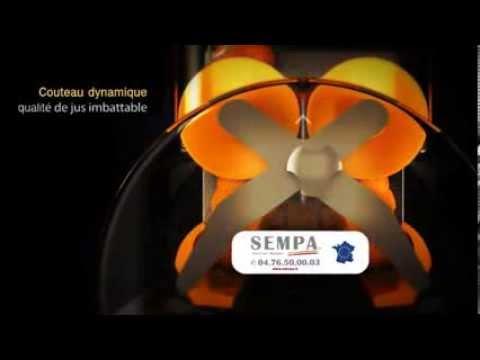 Presse agrume OL61 par Sempa