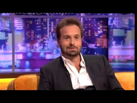 """Alfie Boe"" The Jonathan Ross Show Series 5 Ep 3 26 October 2013 Part 2/5"
